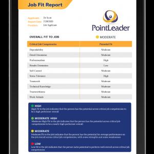 Job-Fit-Report